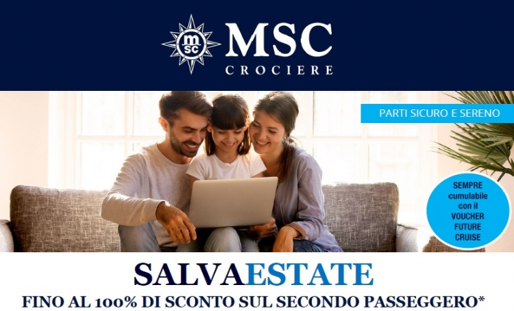 MSC SALVAESTATE 2021